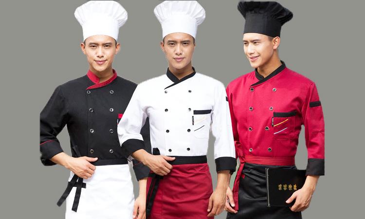 Ý nghĩa của đồng phục đầu bếp bạn nên biết